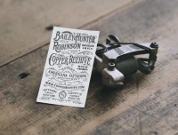 Expert Americana Tattooing — Two Arms Inc.