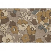 Zoey Rug in All Rugs | Crate and Barrel