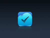 Flow app icon by Jackie Tran Anh