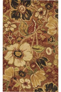 Floribunda Area Rug - Wool Rugs - Area Rugs - Rugs | HomeDecorators.com