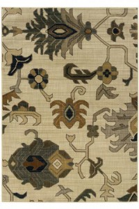 Luxor Area Rug II - Synthetic Rugs - Area Rugs - Rugs | HomeDecorators.com