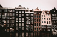 Amsterdam - Cristian Photography