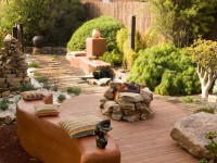 Our Favorite Designer Outdoor Rooms : Outdoors : HGTV