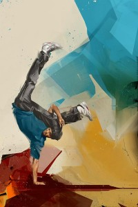Outstanding Digital Art by Denis Gonchar | inspirationfeed.com