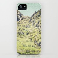 2000 m high iPhone Case by Textures&Moods by Belle13 | Society6