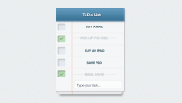To-Do List App UI | PixelsDaily