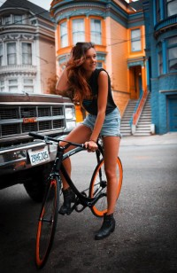 MindSpárkle Magazine — Rizoma Metropolitan Bike