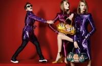 Romeo Beckham pour Burberry | MilK - Le magazine de mode enfant