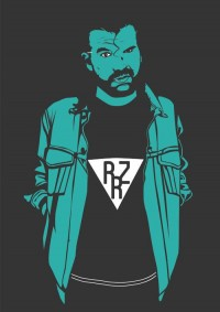 Razor Ramon Razor Ramon – art knock life