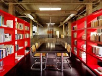 Old warehouse converted into fabulous urban home - 1 Kind Design 1 Kindesign