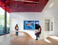2012 Best of Year Awards: Firm's Own Office | Interior Design