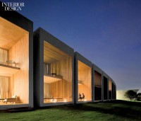 2012 Best of Year Awards: Resort Hotel | Interior Design