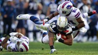 Chargers-Bills: Nick Canepa's report card | SignOnSanDiego.com