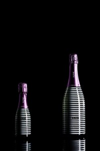 Beetroot -+ Blink Sparkling Wine