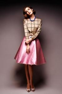 Fashion — Gia & Olivia by Marcin Kempski for Glamour Poland