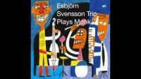 Esbjörn Svensson Trio - I Mean You - YouTube