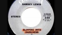Ramsey Lewis - Slippin' Into Darkness - YouTube