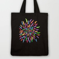 2013 Tote Bag by Catherine Holcombe | Society6