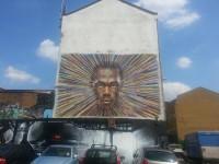 StreetSpot - Usain Bolt