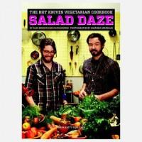 Fab.com   Hot Knives Vegetarian Cookbook