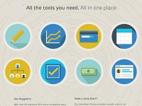 All the tools you need by Tractorbeam