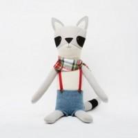 Shop - Walnut Animal Society - Stuffed Animals Handmade in the USA