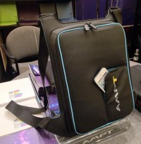 CES 2013: Nexiom's Awesome AMPT Smart Charging Bag - Core77
