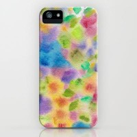 2013 Floral Happiness iPhone Case by Catherine Holcombe | Society6