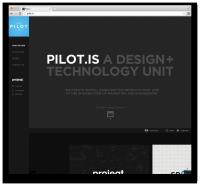 2013 Design Trends for Dark Themed Websites | Abduzeedo Design Inspiration & Tutorials