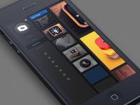 Mobile Portfolio by Dash