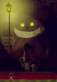 Teddy Bear by ~andinhu