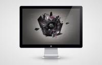 Igornia by Radek Jablonka Â« Tutorialstorage | Photoshop tutorials and Graphic Design