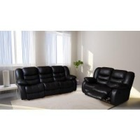 Reclining Suites | Leather Suites for Sale | Leather Recliner Sofa