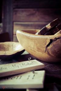 79ideas-i-love-nature-wooden-bowl.png (PNG Image, 600×898 pixels)
