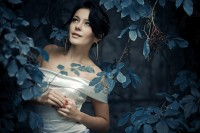 """500px / Photo """"Невеста"""" by Михаил Лемес"""
