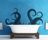 Tentacle Wall Decal | Fancy Crave
