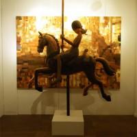 Shintaro Ohata | WORKS | YUKARI ART