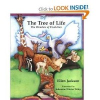 The Tree of Life: The Wonders of Evolution: Ellen Jackson, Judeanne Winter Wiley: 9781591022404: Amazon.com: Books