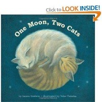 One Moon, Two Cats: Laura Godwin, Yoko Tanaka: 9781442412026: Amazon.com: Books