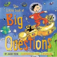 The Little Book of Big Questions: Jackie French, Martha Newbigging: 9781550376548: Amazon.com: Books
