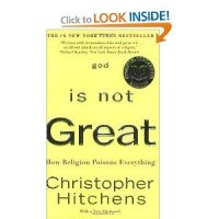 God Is Not Great: How Religion Poisons Everything: Christopher Hitchens: 9780446697965: Amazon.com: Books