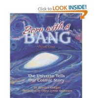 Amazon.com: Born With a Bang: The Universe Tells Our Cosmic Story : Book 1 (The Universe Series) (Sharing Nature With Children Book) (9781584690320): Jennifer Morgan, Dana Lynne Andersen: Books