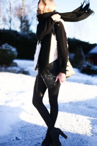 Outfit Archive - Martine N. Sorthe