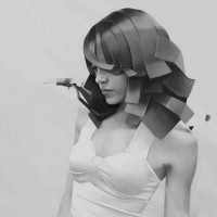 Pocket : Portraits of Digital Painting by Denis Gonchar