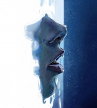 Face Drops - Digital paintings, Illustrations
