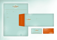 83 Crazy/Beautiful Letterhead and Logo Designs - You The Designer