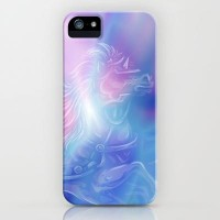 Borealis Spirit iPhone Case by Belle13 | Society6