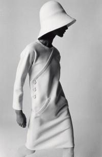 La légende de photographe Allemand F.C. Gundlach - Mode Robe Soiree
