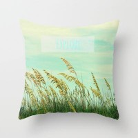 Explore Throw Pillow by RDelean | Society6