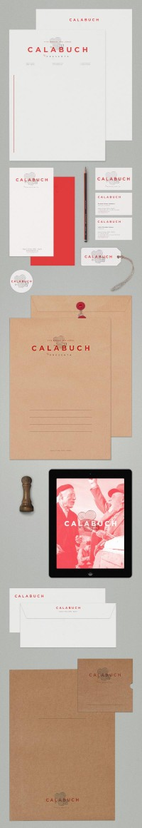 Logo and Branding: Calabuch « BP&O Logo, Branding, Packaging & Opinion by Richard Baird